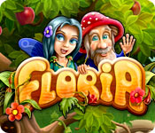 Floria for Mac Game