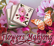 Flowers Mahjong for Mac Game