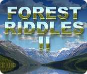 Forest Riddles 2 for Mac Game