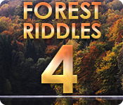 Forest Riddles 4 for Mac Game