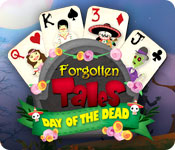 Forgotten Tales: Day of the Dead for Mac Game