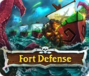 Fort Defense for Mac Game