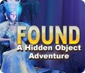 Found: A Hidden Object Adventure