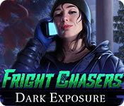 Fright Chasers: Dark Exposure for Mac Game