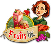 Fruits Inc. for Mac Game