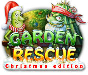 Garden Rescue: Christmas Edition for Mac Game