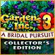Gardens Inc. 3: A Bridal Pursuit Collector's Edition