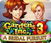 Gardens Inc. 3: Bridal Pursuit for Mac Game