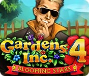 Gardens Inc. 4: Blooming Stars for Mac Game