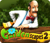 Gardenscapes 2 for Mac Game