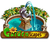 Gardenscapes for Mac Game