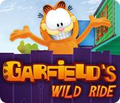 Garfield's Wild Ride for Mac Game