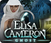 Ghost: Elisa Cameron for Mac Game