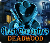 Ghost Encounters: Deadwood for Mac Game