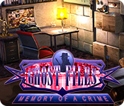 Ghost Files: Memory of a Crime for Mac Game