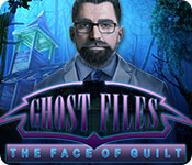 Ghost Files: The Face of Guilt for Mac Game