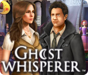 Ghost Whisperer for Mac Game