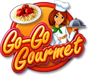 Go-Go Gourmet for Mac Game