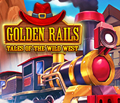 Golden Rails: Tales of the Wild West for Mac Game