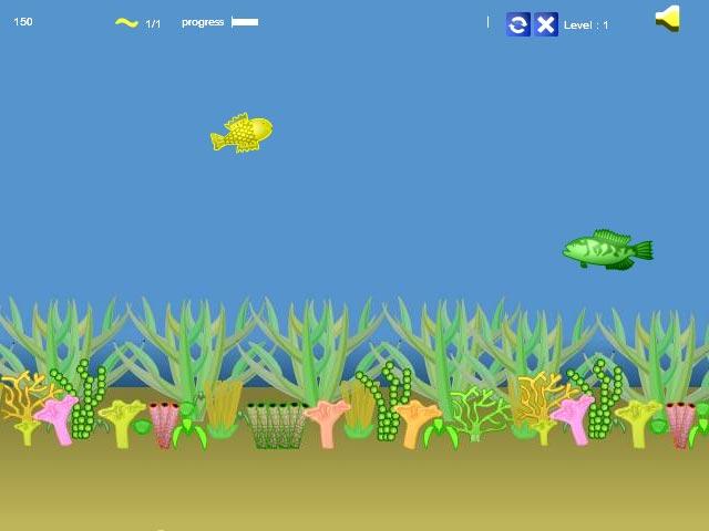 Image GoldFish Escape