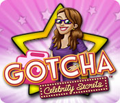 Enjoy the new game: Gotcha: Celebrity Secrets
