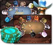Play Governor Of Poker