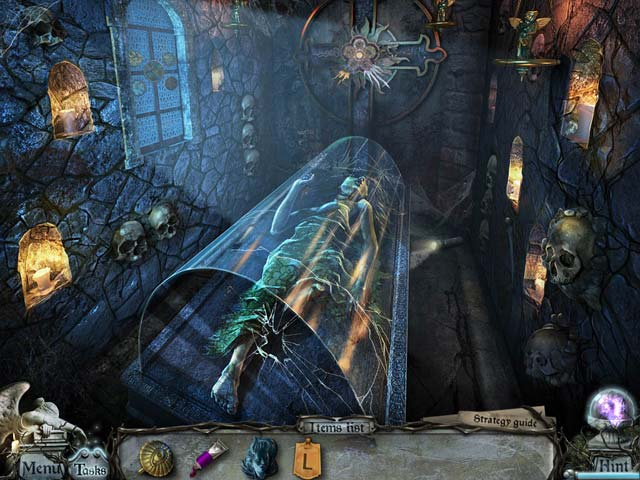 Gra Gravely Silent: House of Deadlock Collector's Edition Gra Bezpłatne
