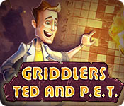 Griddlers: Ted and P.E.T. for Mac Game