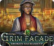 Grim Facade: Broken Sacrament for Mac Game