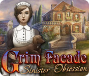 Grim Facade: Sinister Obsession for Mac Game