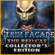 Grim Facade: The Red Cat Collector's Edition
