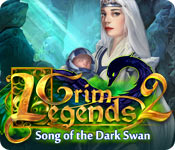 Grim Legends 2: Song of the Dark Swan for Mac Game