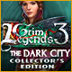 Grim Legends 3: The Dark City Collector's Edition
