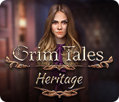 Grim Tales: Heritage for Mac Game