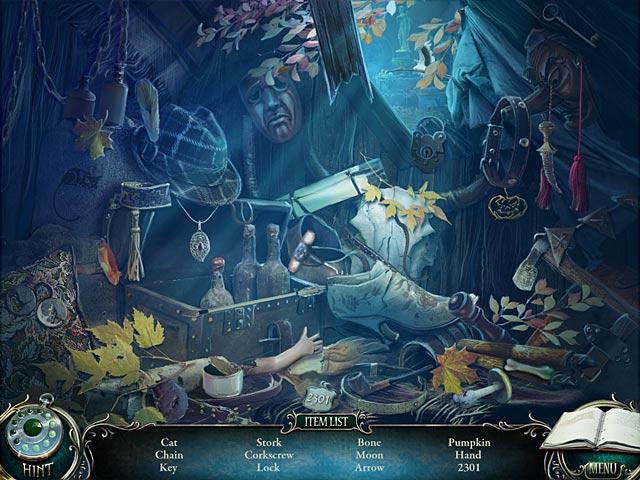Image Grim Tales: The Bride