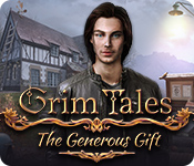 Grim Tales: The Generous Gift for Mac Game