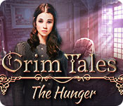 Grim Tales: The Hunger for Mac Game