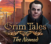 Grim Tales: The Nomad for Mac Game