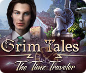 Grim Tales: The Time Traveler for Mac Game