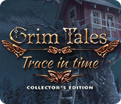 Grim Tales: Trace in Time Collector's Edition for Mac Game