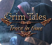 Grim Tales: Trace in Time for Mac Game