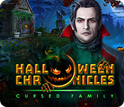 Halloween Chronicles: Cursed Family for Mac Game