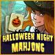 Halloween Night Mahjong
