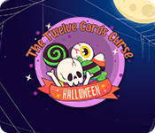 Halloween: The Twelve Cards Curse for Mac Game