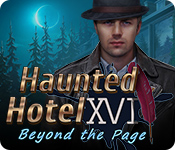 Haunted Hotel: Beyond the Page for Mac Game