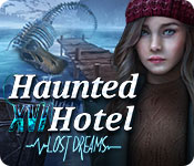 Haunted Hotel: Lost Dreams for Mac Game