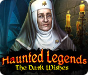 Haunted Legends: The Dark Wishes for Mac Game