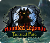 Haunted Legends: Twisted Fate for Mac Game