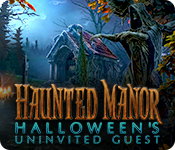 Haunted Manor: Halloween's Uninvited Guest for Mac Game