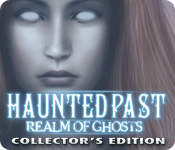 Enjoy the new game: Haunted Past: Realm of Ghosts Collector's Edition